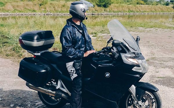 Podkarpacie na motocyklu to nie tylko Bieszczady!