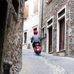Opłaty za autostrady we Włoszech