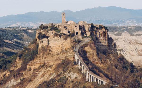 Motocyklem do Włoch – trasa przez Austrię