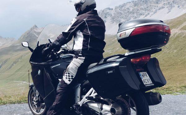 Passo Dello Stelvio – królowa przełęczy alpejskich
