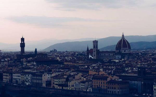 Florencja – co zobaczyć w sercu słonecznej Toskanii?