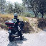 Apeniny to motocyklowy raj? Sprawdźcie, jakie winkle ma do zaoferowania Toskania!