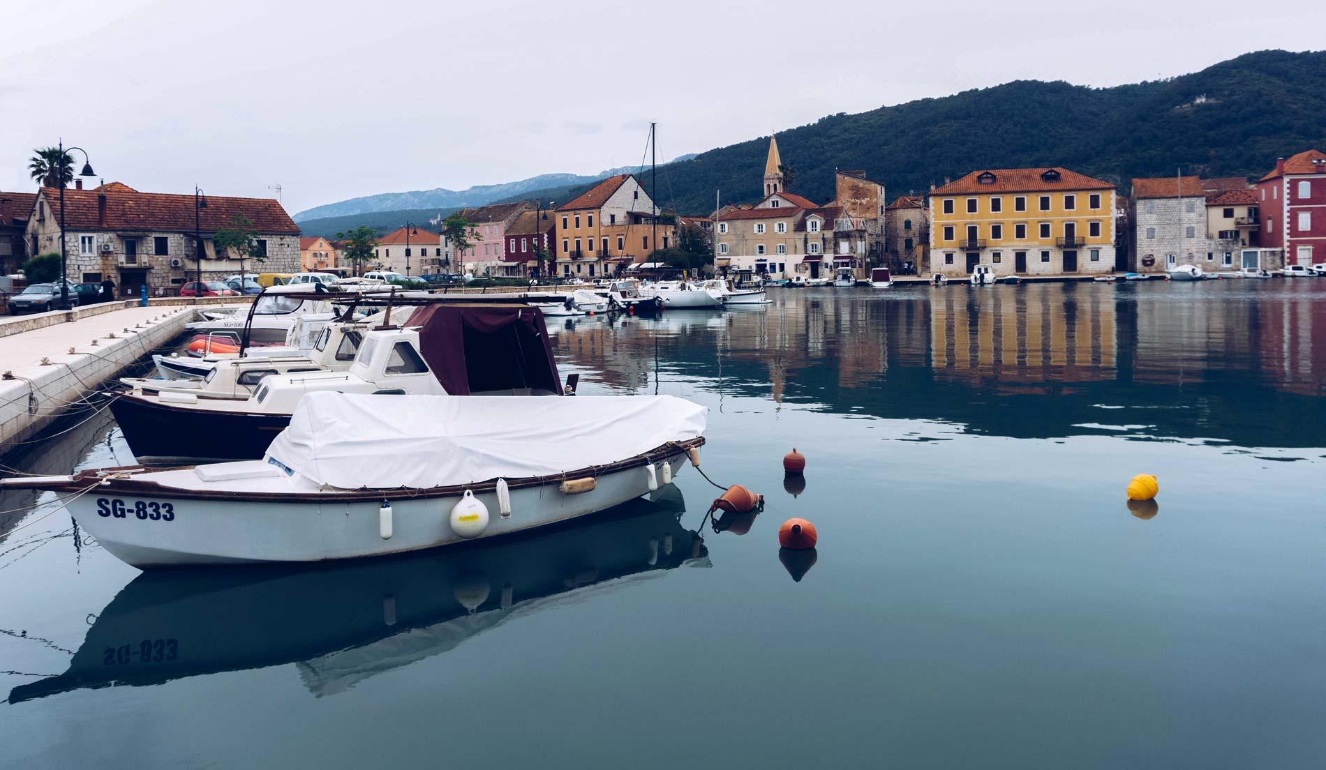 atrakcje wyspy Hvar