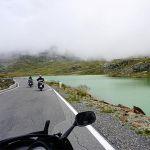 Passo di Gavia na motocyklu – piękna i niebezpieczna
