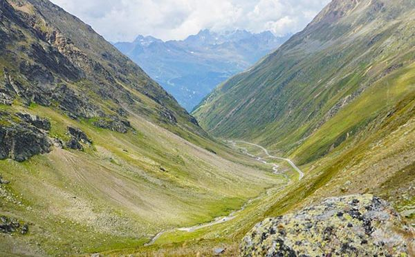 Timmelsjoch na motocyklu – jedna z piękniejszych widokowych tras