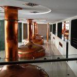 Pilzno – z wizytą w browarze Pilsner Urquell #video