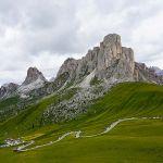 Passo di Giau motocyklem – nasz numer jeden w Dolomitach