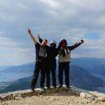 Motocyklem przez Lovcen – nasz przejazd przez najbardziej krętą trasę Czarnogóry