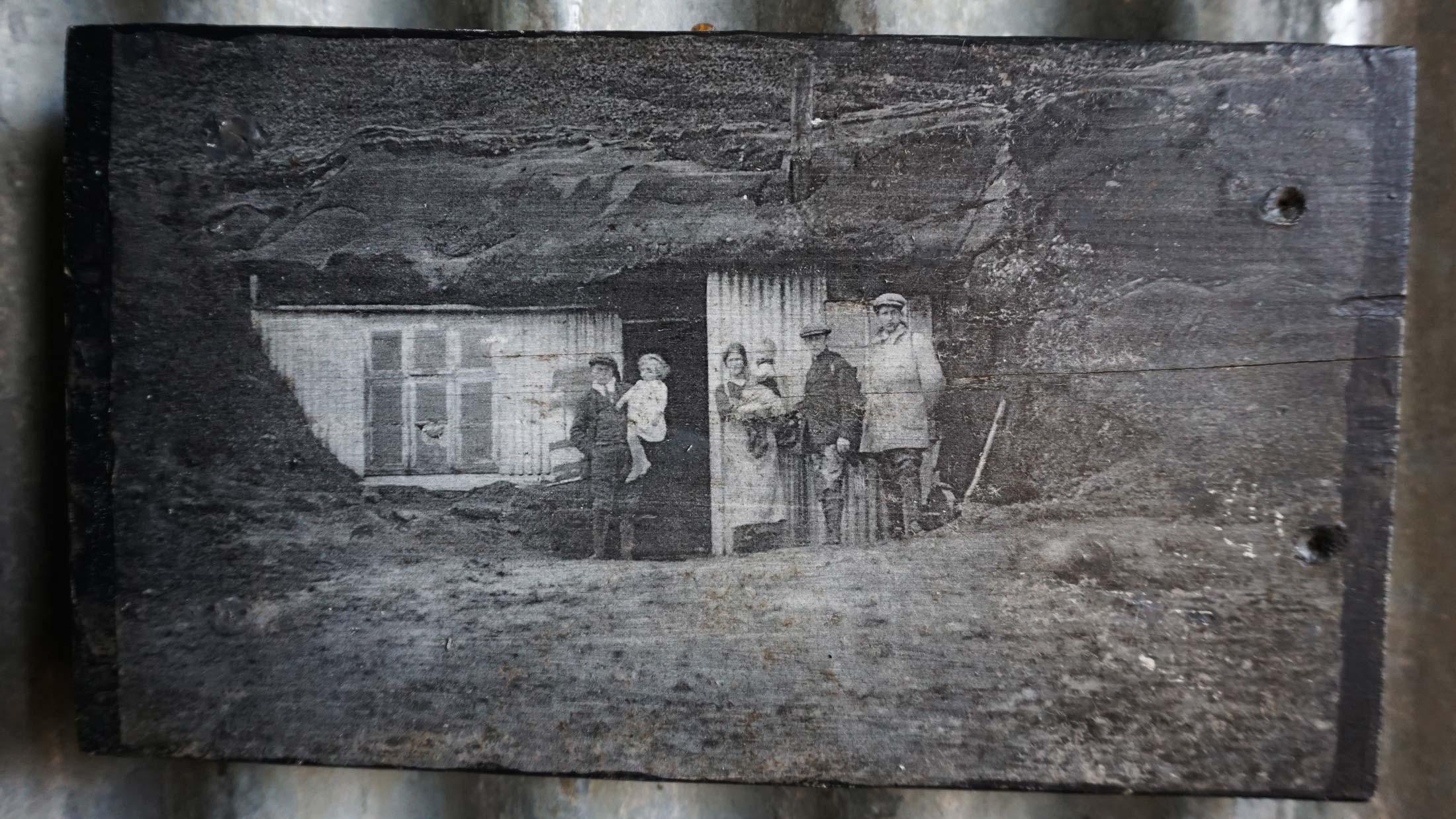 Jaskinie Laugarvatn