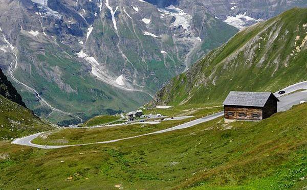 Alpy i Dolomity na motocyklu – plan wyjazdu dzień po dniu – mapy, opis trasy i porady