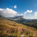 Czarnogóra na motocyklu – trasa przez Serbię – plan wyjazdu dzień po dniu
