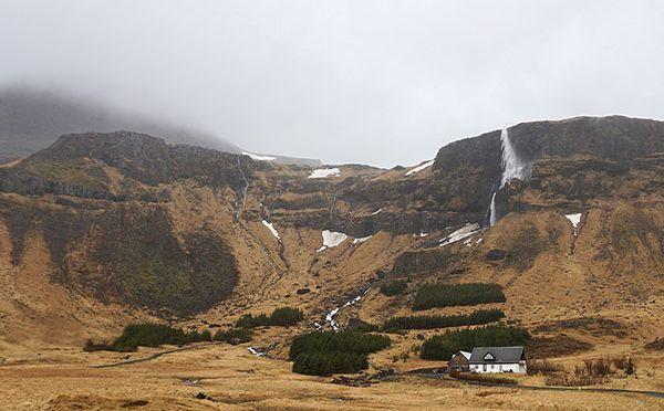 O półwyspie Snaefellsnes, czyli jak najlepiej spędzić kilka dni na Islandii