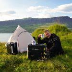 Nocowanie na dziko na Islandii – legalne czy nie? Aktualne przepisy na 2020