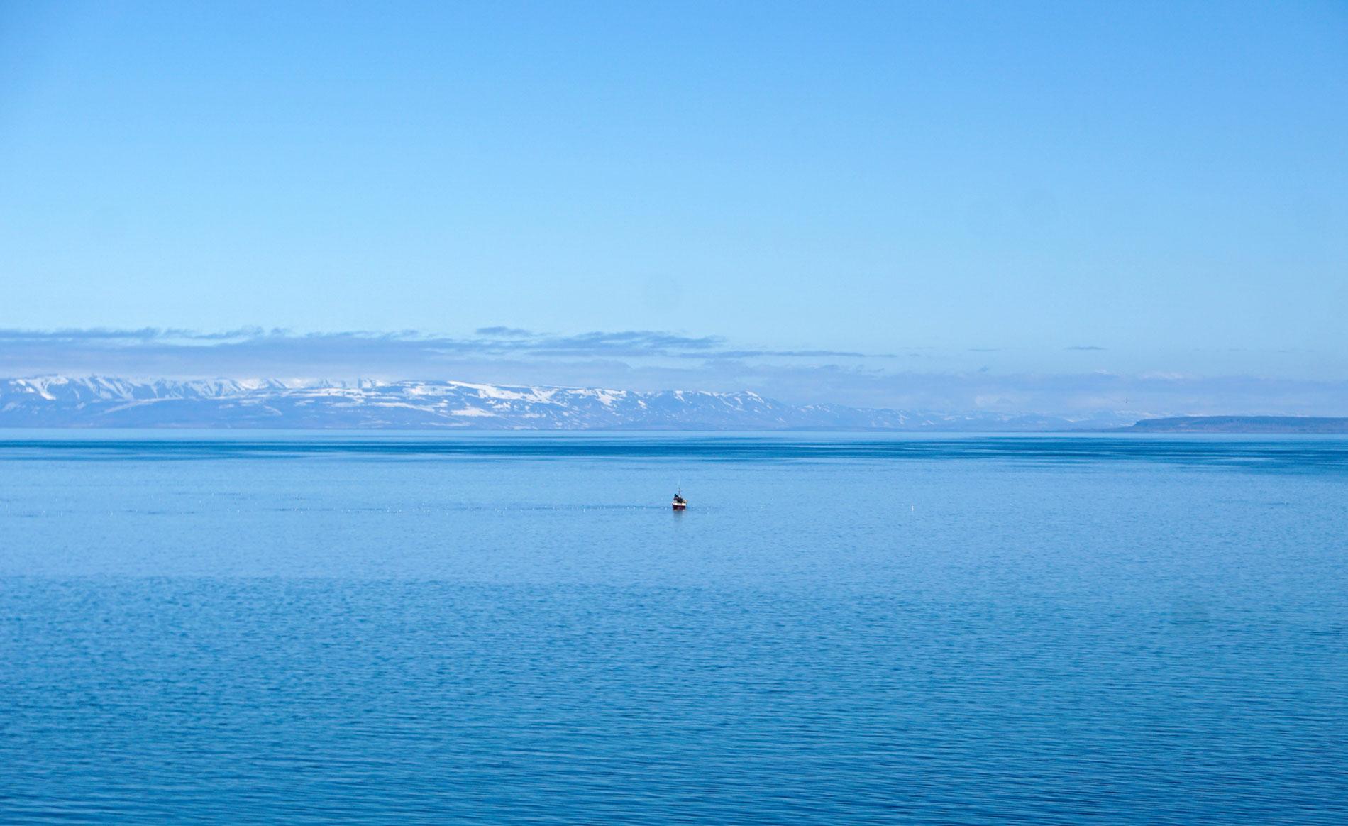 Fiordy Zachodnie