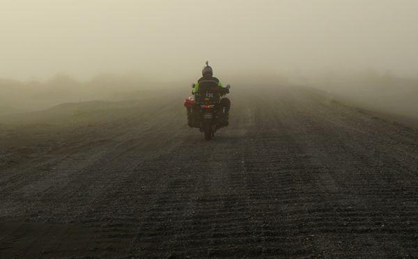 Bielizna termoaktywna dla motocyklisty – nasze wrażenia